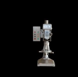 鑫峰将军牌GD-100金属切削多轴钻孔机数控自动钻孔机