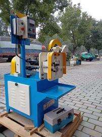 全自动三轴液压滚丝机