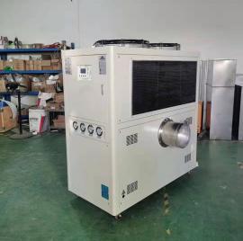 工业低温风冷机