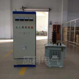 ggaj02硅整流变压器 除油雾油烟粉尘专用静电高压电源