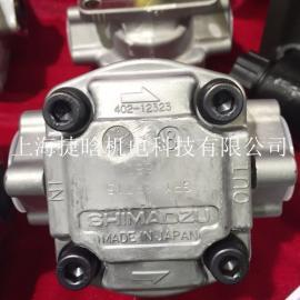 岛津压齿轮泵GPY-11.5R 工程机械液压油泵