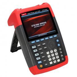 UTS1000系列手持式频谱分析仪UTS1010 UTS1020 UTS1030