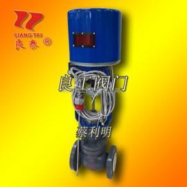 热交换器ZZWPE-16C电动温控阀