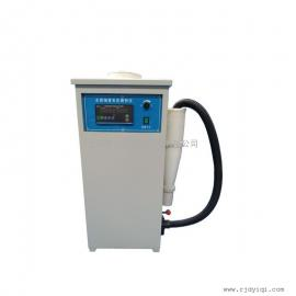 水泥细度负压筛析仪使用方法