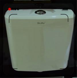 公厕冲水箱脚踏式防冻冲厕器质量