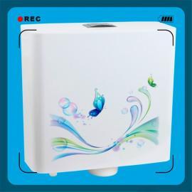卫生间冲水箱自动冲厕器技术研究