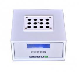 DL-801B型COD快速消解器