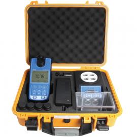 连华科技LH-COD2M便携式水质COD测定仪化学需氧量分析仪检测仪