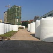 便携式密封15吨储罐塑料储罐