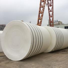 聚乙烯一体成型20000L储罐一体成型储罐