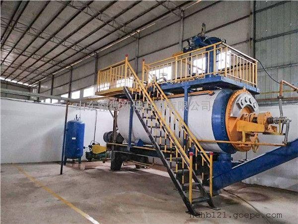 养殖场肉骨粉设备 屠宰场羽毛粉设备 翰德环保制造