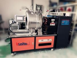 酷斯特科技3KG 真空熔炼炉感应炉