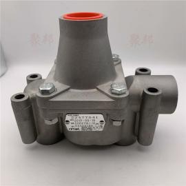 英格索兰 原厂压缩机配件排气软管主机到油分筒 47566630001