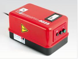 德国Dr.Escherich静电消除器SI300-1500