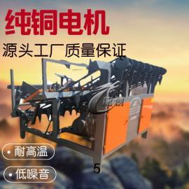 全自动原木断料机流水线 分选木头流水生产线 圆木输送 截木锯机