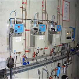 DECKMA水中油分析仪