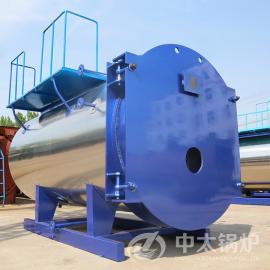 3吨燃气锅炉 环保低氮 2吨3吨燃气锅炉参数