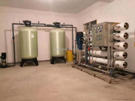 南京纯水设备机械设备