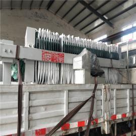 板框压滤机设备技术