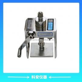 HC-6000C一体式粘结强度检测仪 饰面砖粘结强度拉拔仪