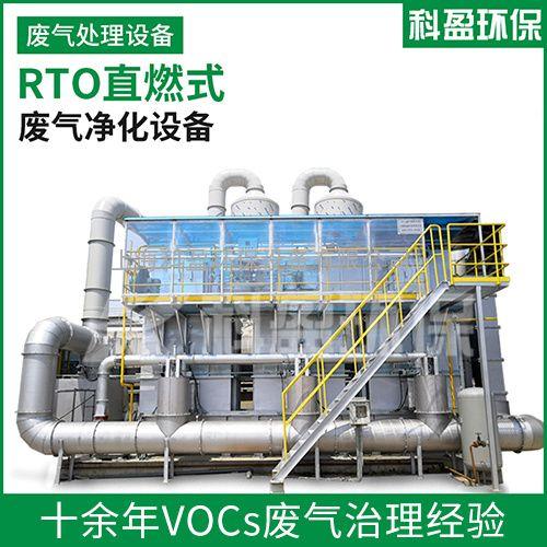 化工生产VOCs废气处理beplay手机官方