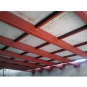 钢结构夹层纤维水泥楼承板厂家