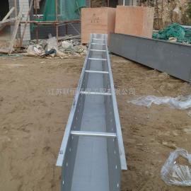 304不锈钢集水槽
