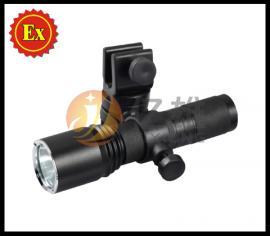 QC520A固�B��光防水LED�筒