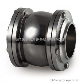 球型止回阀,DN100水处理设备止回阀