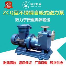 ZCQ型不�P�磁力自吸泵耐酸�A磁力泵耐腐�g磁力泵