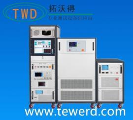 拓沃得生产继电器自动测试系统高压继电器测试设备