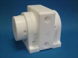 ALMATEC气动双隔膜泵浦