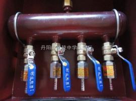 液化气分气包
