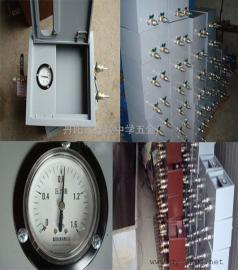乙炔工位箱