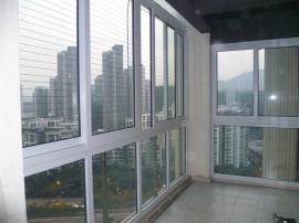 高层建筑设备层隔音窗隔音降噪