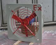 直径600mm防爆排风扇 BFAG-600带防雨百叶220V