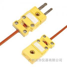美国OMEGA欧米伽 SMPW系列热电偶连接器
