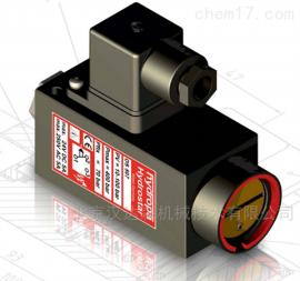 原装Bucher Hydraulics QXV32-016R控制阀