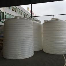 耐高温无缝隙20吨储罐厂家储罐