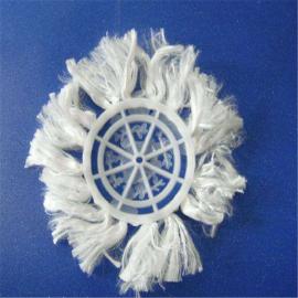 ST水处理挂膜布气专用组合填料φ150
