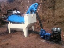尾矿厂细沙回收机