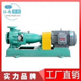 �r氟防腐泵 氟塑料�P式泵IHF32-20-160
