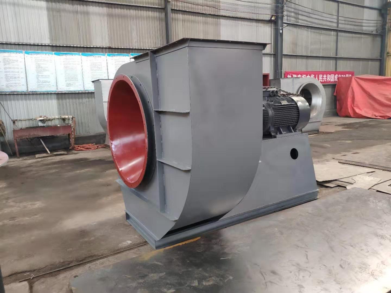 永鑫W4-73-11型高温离心通风机 不锈钢风机