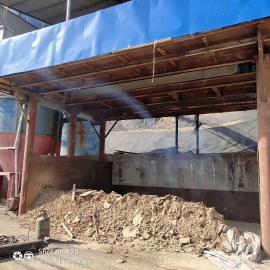 石材加工污水处理打磨加工泥水分离机