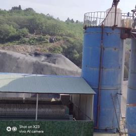 建筑打桩泥浆脱水机建筑泥浆干化处理