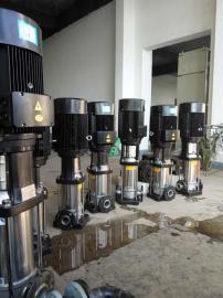 明阳CDLF立式多级不锈钢离心泵CDLF8-30