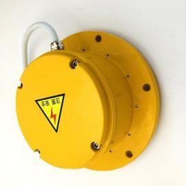 杭荣溜槽堵塞保护装置 JLDM型 螺旋溜槽检测开关