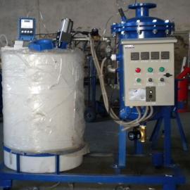 莱金源 滴灌水力驱动自清洗过滤器 BYJK
