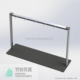 竹岩仪器 悬挂力实验装置 XGL-10