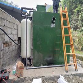 小宇 400吨地埋式污水处理设备 WSZ